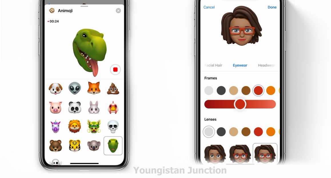 iOS 12 New Features, Wallpapers All Details
